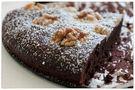 *Schwedischer Schokoladenkuchen* von Monika Banco