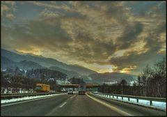 A12 in Österreich #2