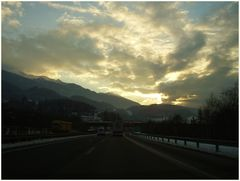 A12 in Österreich