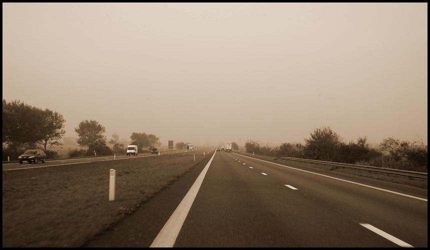 A18 in Belgien