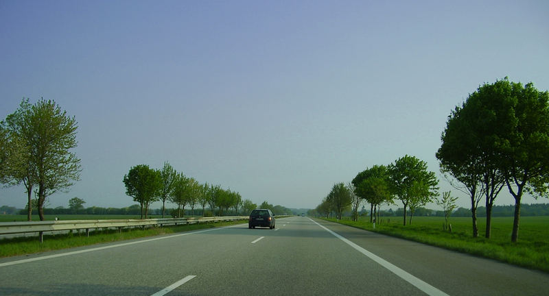 A21 Allee