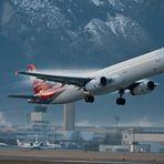 A321-232 Nordwind...
