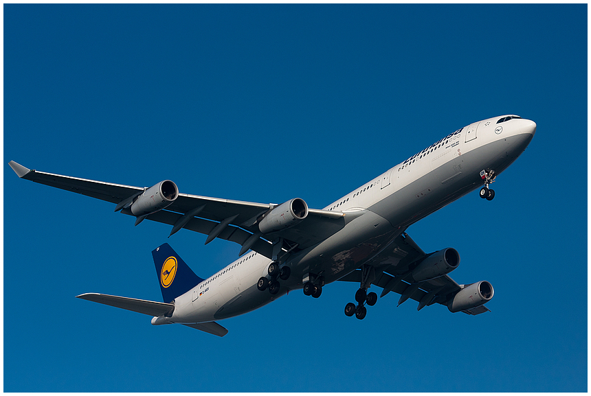 A340 - Dinslaken