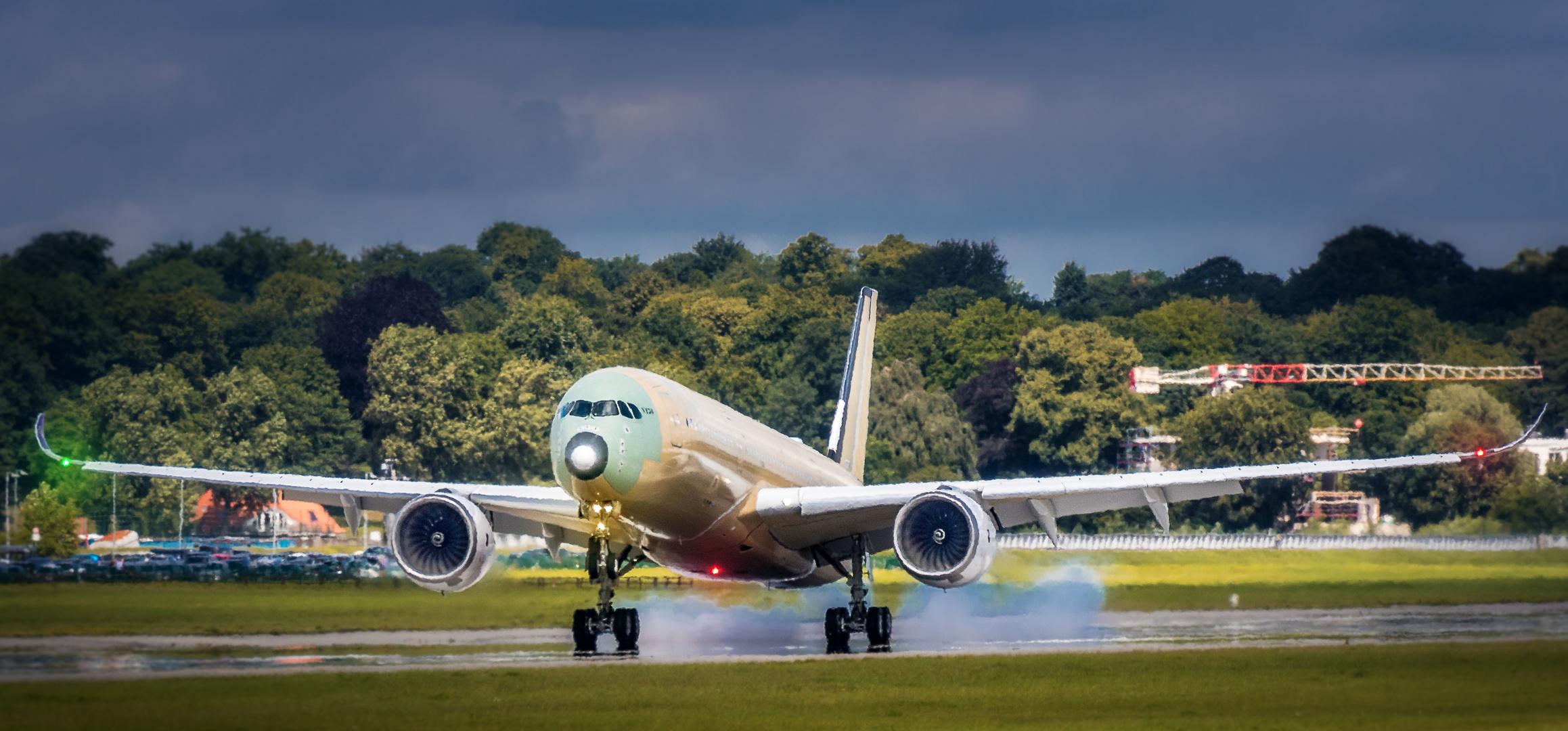 A350XWB-900
