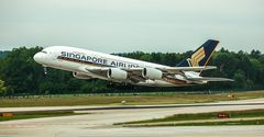 A380 Experimental