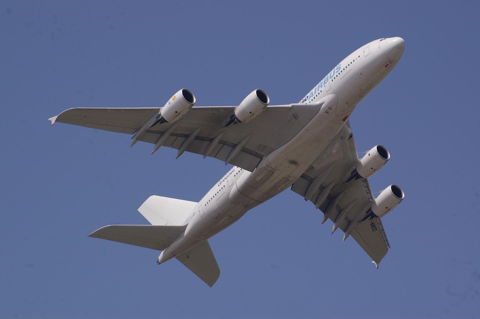 A380  ILA  Berlin