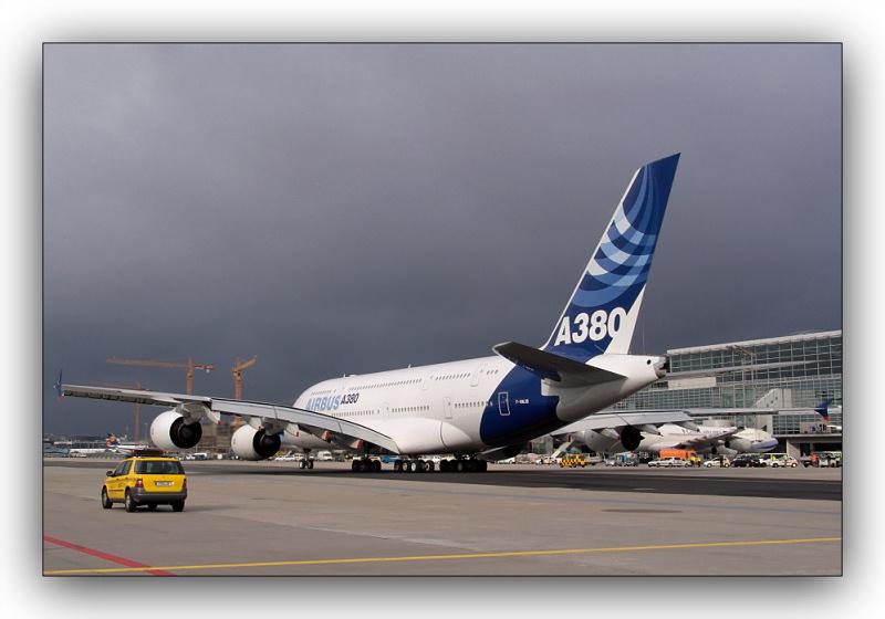A380 in FRA (4)