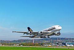 A380: Start