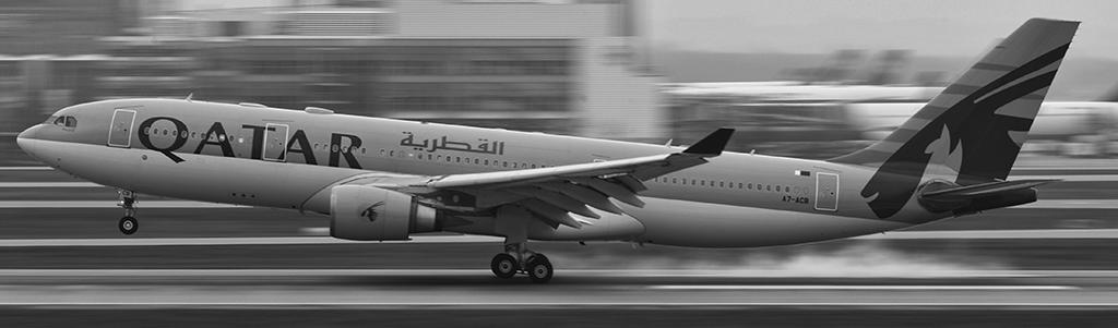 A7-ACB - Qatar Airways - Airbus A330