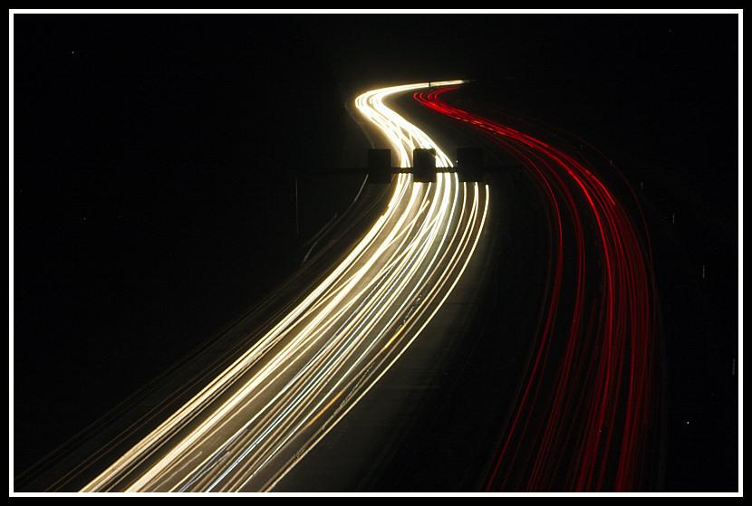 A7 bei Nacht_3