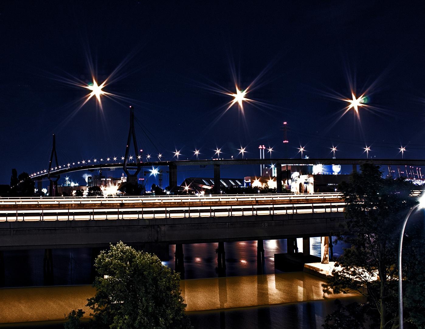 A7 - Köhlbrandbrücke