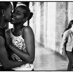 Streetfotografie mit Menschen