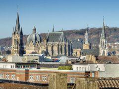 Aachen, Dezember 2013