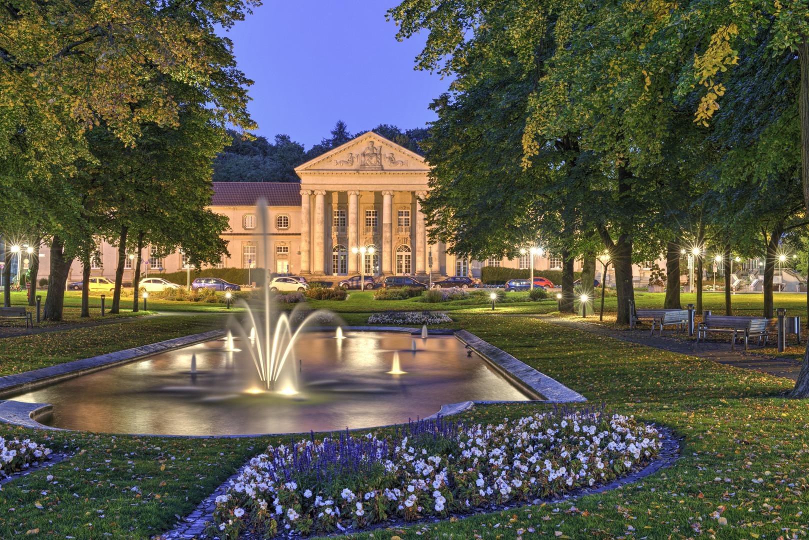 Kurhaus Aachen