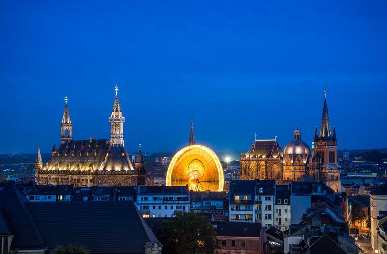 September Special Aachen 2021