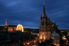 Aachen September Special . . .