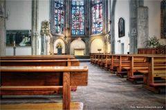Aachen .... St. Foillan