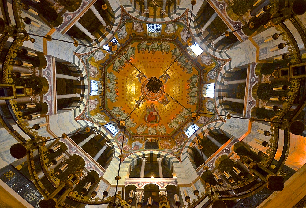 Aachener Dom
