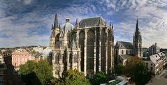 Aachener Dom (II)