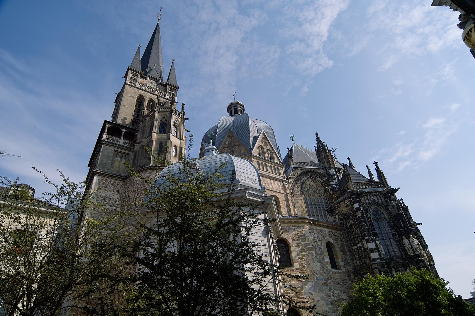 Aachener Doms