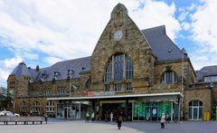 Aachener Hauptbahnhof