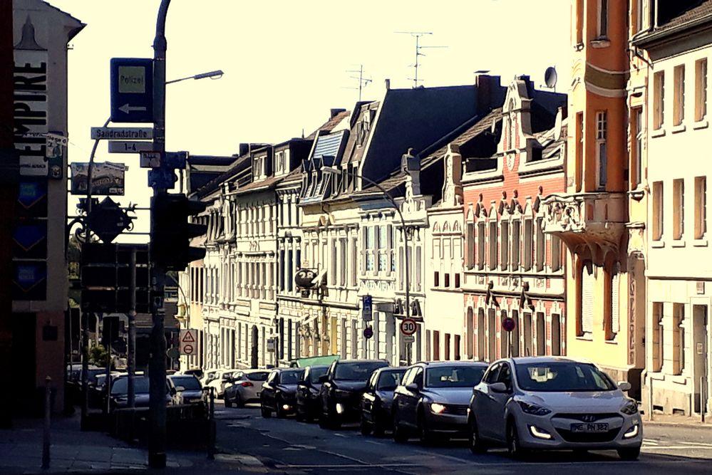 Aachener Straße 9