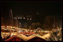 Aachener Weihnachts-Markt