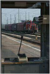 Aalen, Bahnsteig 5