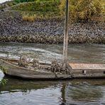Aalschokker