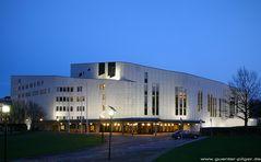 Aalto-Musiktheater, Essen - III