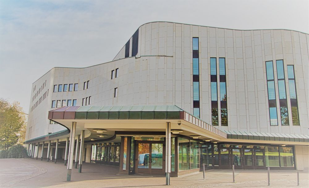 Aalto Theater, Essen