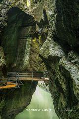 Aareschlucht (Schweiz)