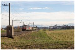 Aargauische Südbahn 6. Februar 2016 - (8)