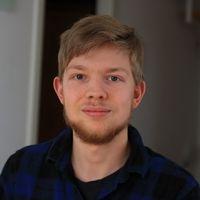 Aaron Erik Endres