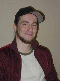 Aaron Schaarschmidt