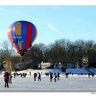 Aasee ohne Ballon geht eben nicht ;-)