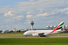Ab nach Dubai mit Emirates