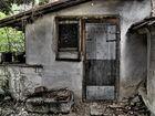 abandobed place