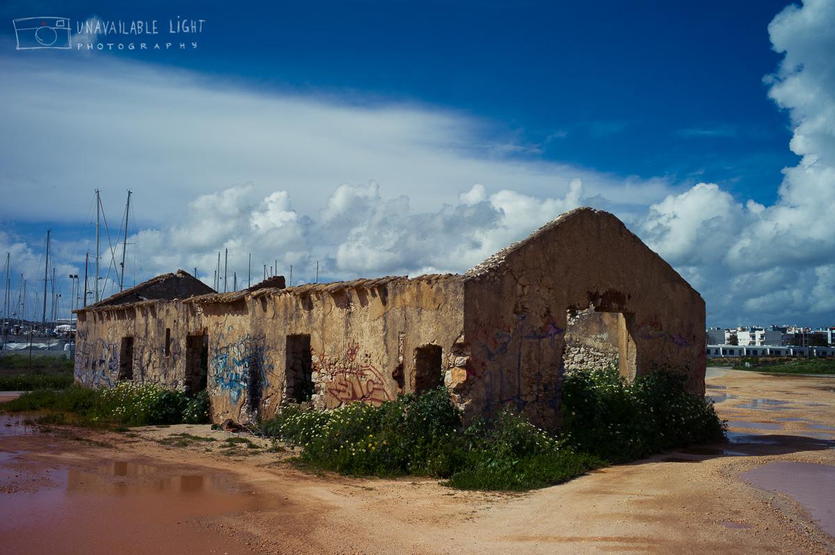 Abandoned Algarve 2