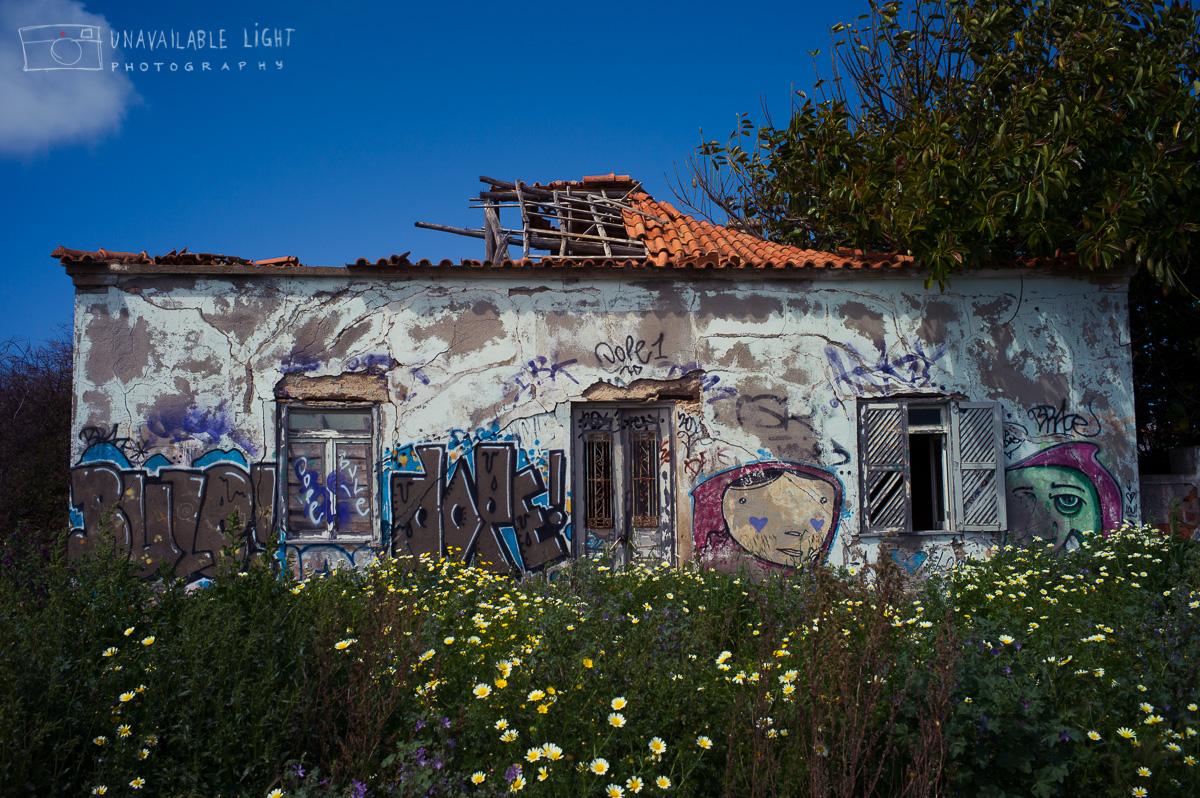 Abandoned Algarve