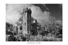 * abandoned * (Killarney National Park)