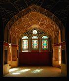 Abbasi's Home KASHAN-IRAN