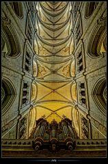 •Abbaye•