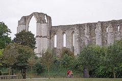 Abbaye de Maillezais ...
