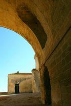 Abbaye de Montmajour 2