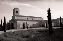 Abbaye de Sainte Madeleine
