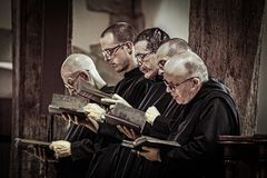 ~ Abbaye Saint-Wandrille ~