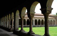 Abbaye St. Michel de Cuxa