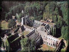 Abbaye Villers