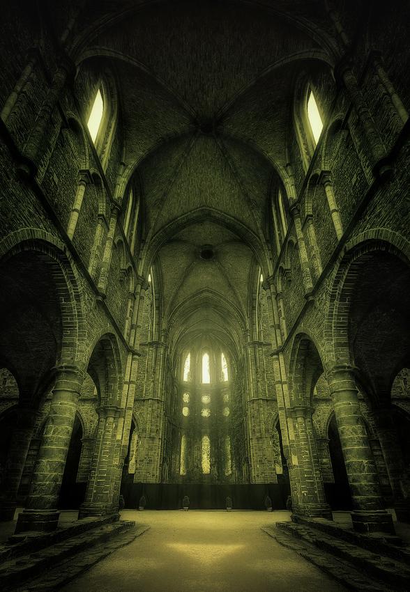 ~ Abbaye XIII ~